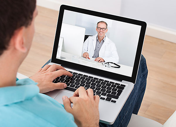 Virtual MD Telehealth
